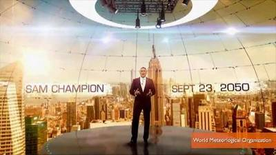 News video: The Weather Channel's Mock Year 2050